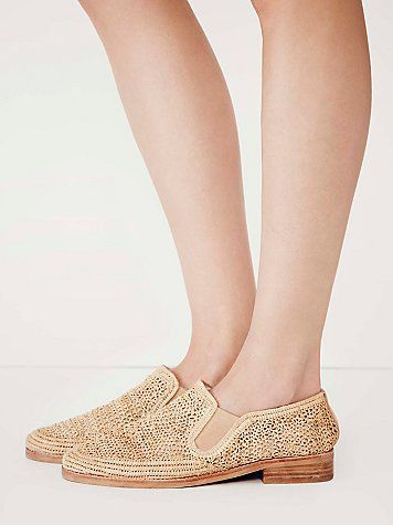 Carino Slip On Loafer