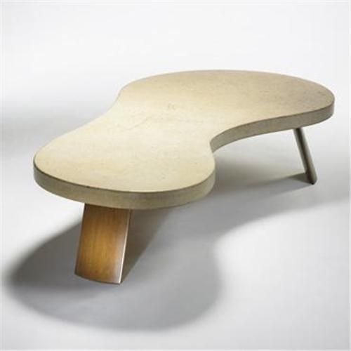 Johnson Furniture Company, Paul Frankl Johnson Furniture Company