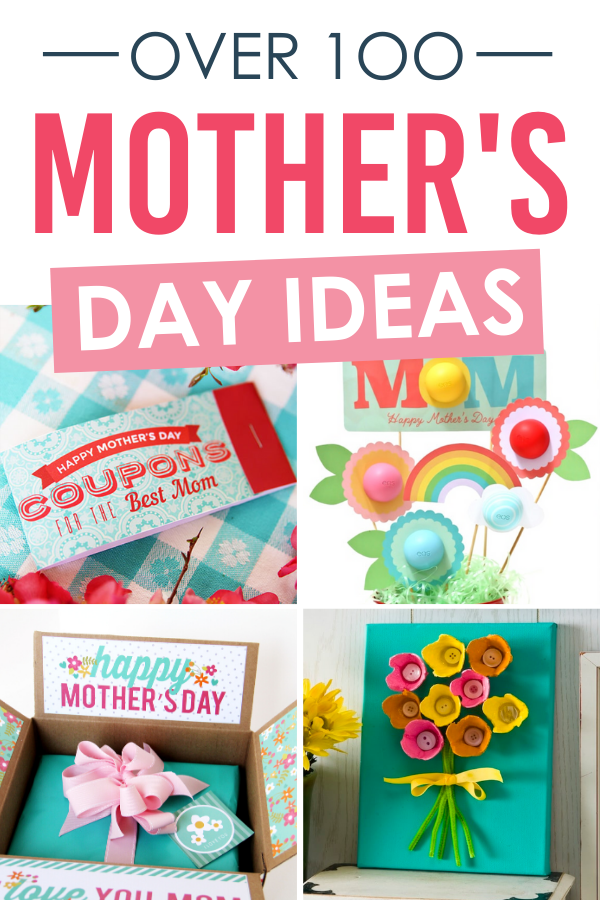 Easy Mother S Day Ideas From The Dating Divas In 2020 Diy Gifts For Mom Happy Mothers Day Mom Mothers Day Crafts