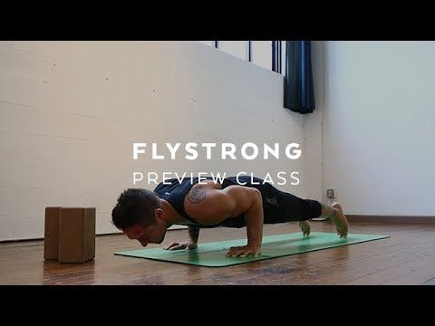 pinkelly hughes on exercise videos  yoga for balance