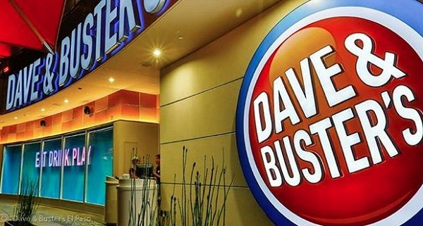 Get rewarded with amazing coupon code from Dave and Buster's by answering DNB surveys. #Survey #Sweepstakes