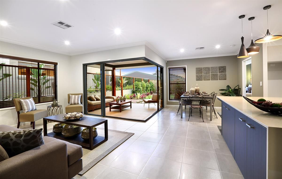 Edgewater 186 Home Designs In Bundaberg: Stand Out From The Rest With Quality
