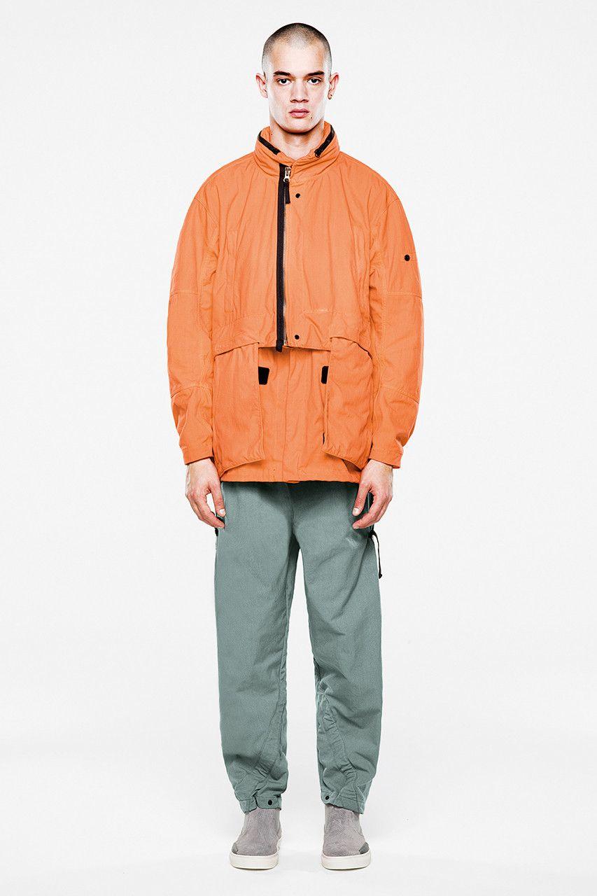 5b923615e3 Stone Island Shadow Project Spring/Summer 2019 Lookbook Lookbooks Fashion  Clothing Errolson Hugh Apparel Footwear Print Innovative Buy Cop Purchase  First ...
