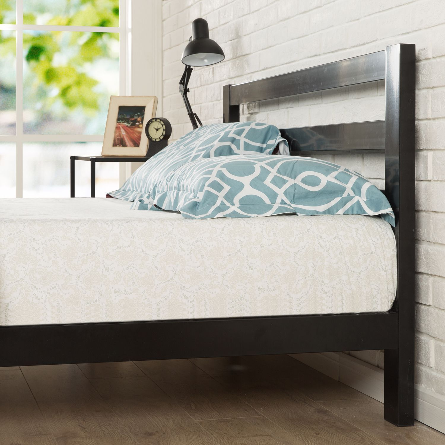 Overstock Com Online Shopping Bedding Furniture Electronics Jewelry Clothing More Bed Frame And Headboard Platform Bed Bed Frame