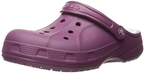 Crocs Unisex Winter Clog Mule in 2020