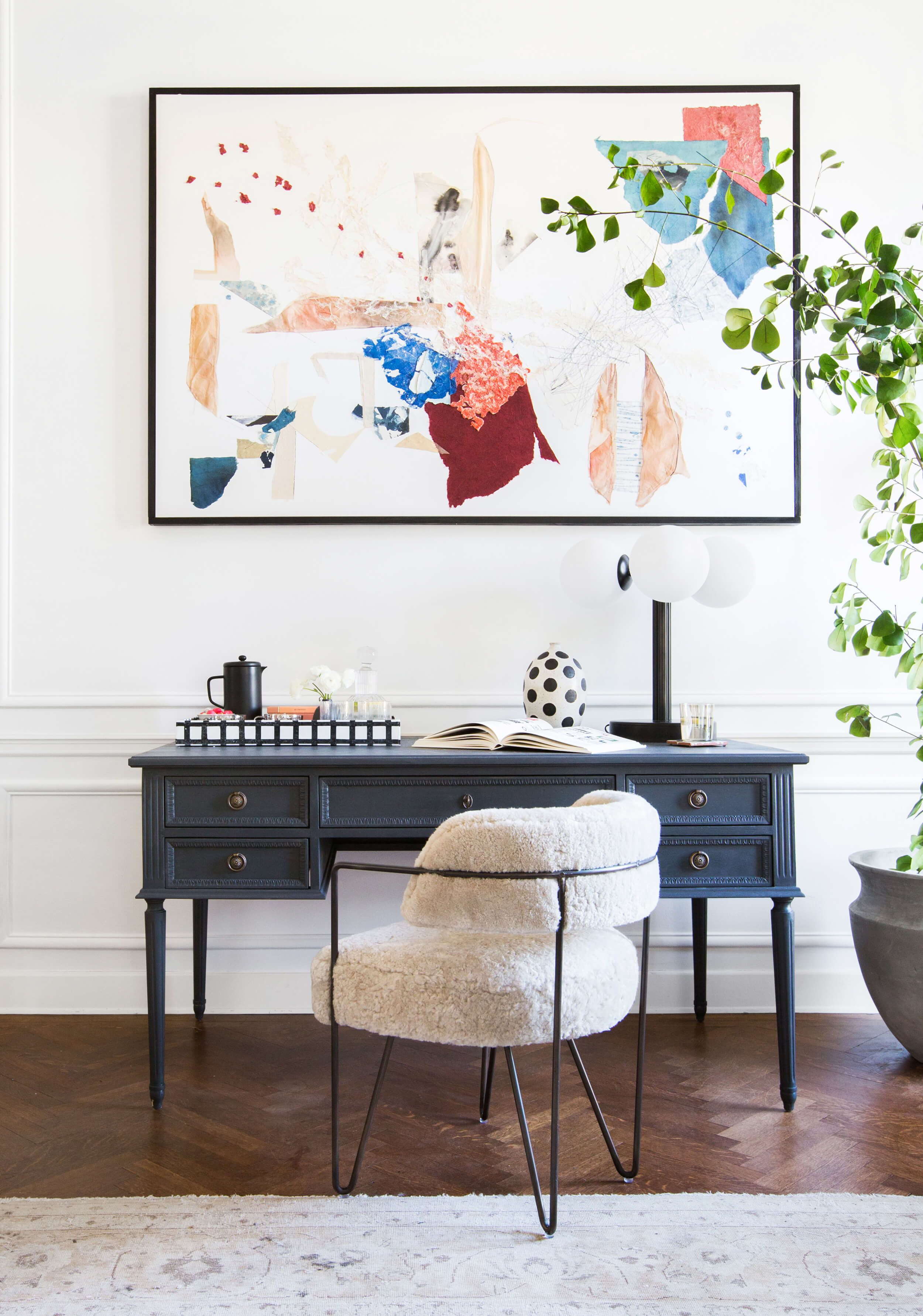 Staging my Dream Parisian Hotel Suite with Sothebys - Emily ...