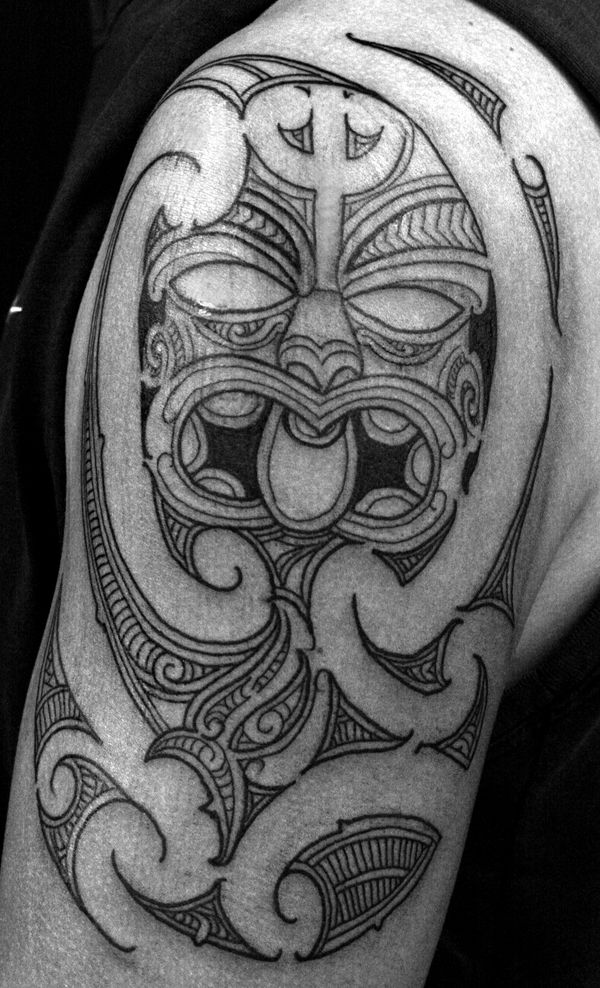 Trả Lời: Maori Sưu Tầm