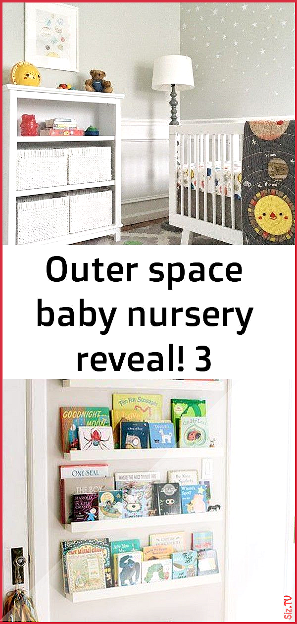 Outer space baby nursery reveal 3 outerspaceparty Outer Space Baby Nursery Collection featuring outer space nursery decor for your baby boy nursery  Outer space baby nursery reveal 3 outerspaceparty Outer Space Baby Nursery Collection featuring outer space nursery decor for your baby nbsp  hellip   #babyroompinkgenderneutral #collection #decor #featuring #nursery #outer #outerspaceparty #reveal #space #outerspaceparty Outer space baby nursery reveal 3 outerspaceparty Outer Space Baby Nursery Col #outerspaceparty