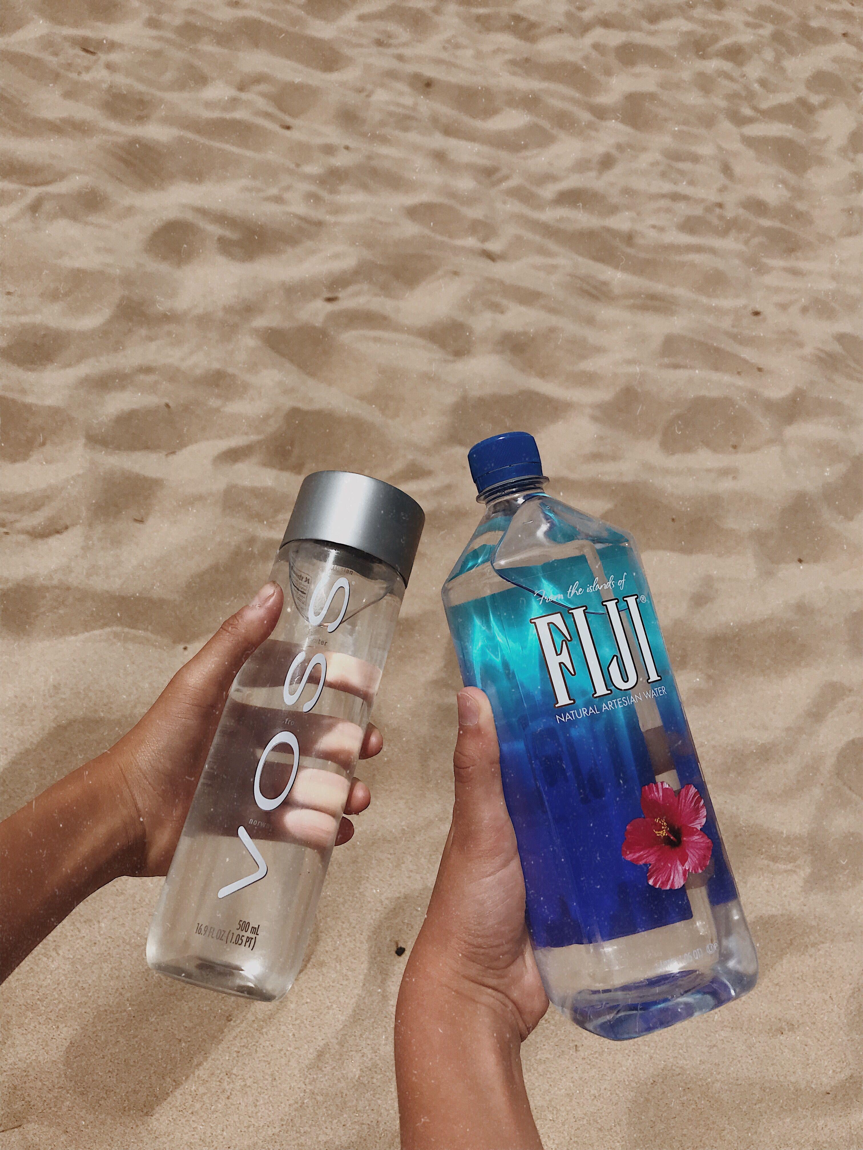 Drink Beach Water Artsy Fiji In 2020 Drink More Water