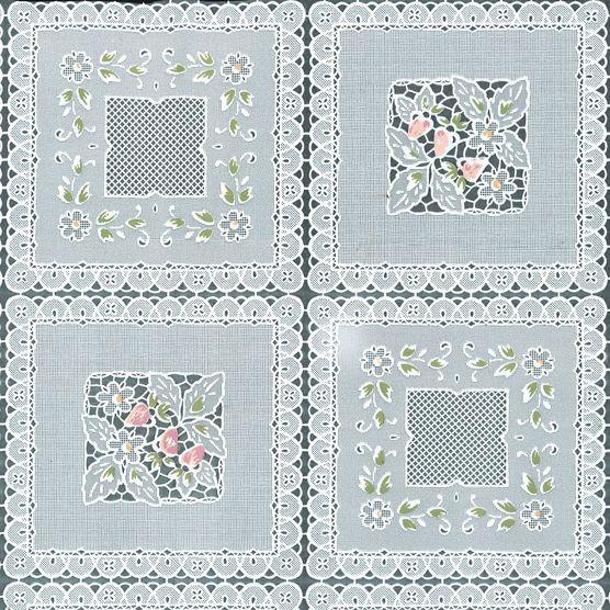 Tablecloth Vinyl 54