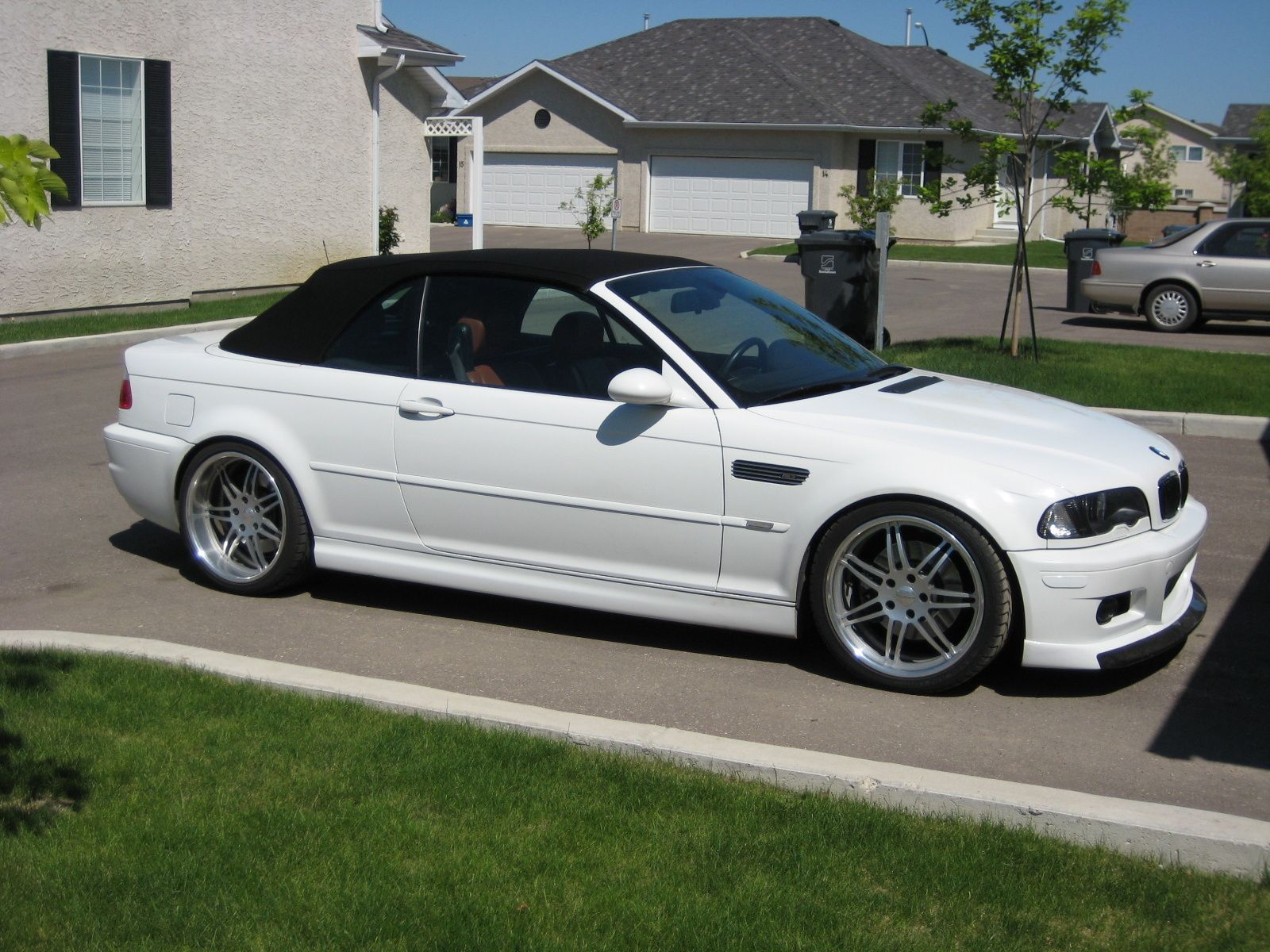 2004 Bmw M3 Pictures Cargurus Bmw Convertible Bmw Bmw M3 Convertible