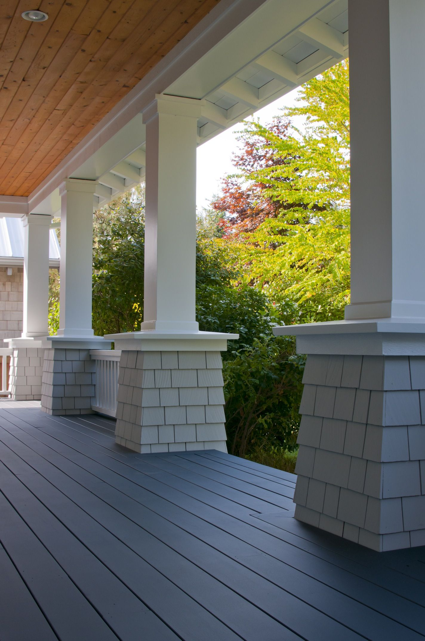 Fall Round Up The Best Exterior House Colours For 2013