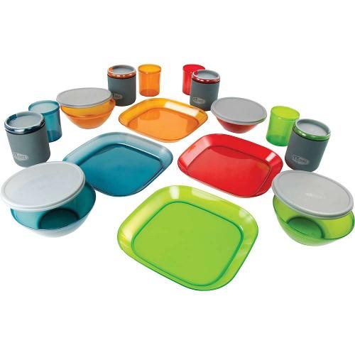 GSI Outdoors 55310 Macro Dining Set