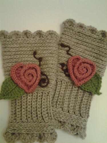 Gorgeous Or What Crochet Texting Gloves Free Pattern Stuff I