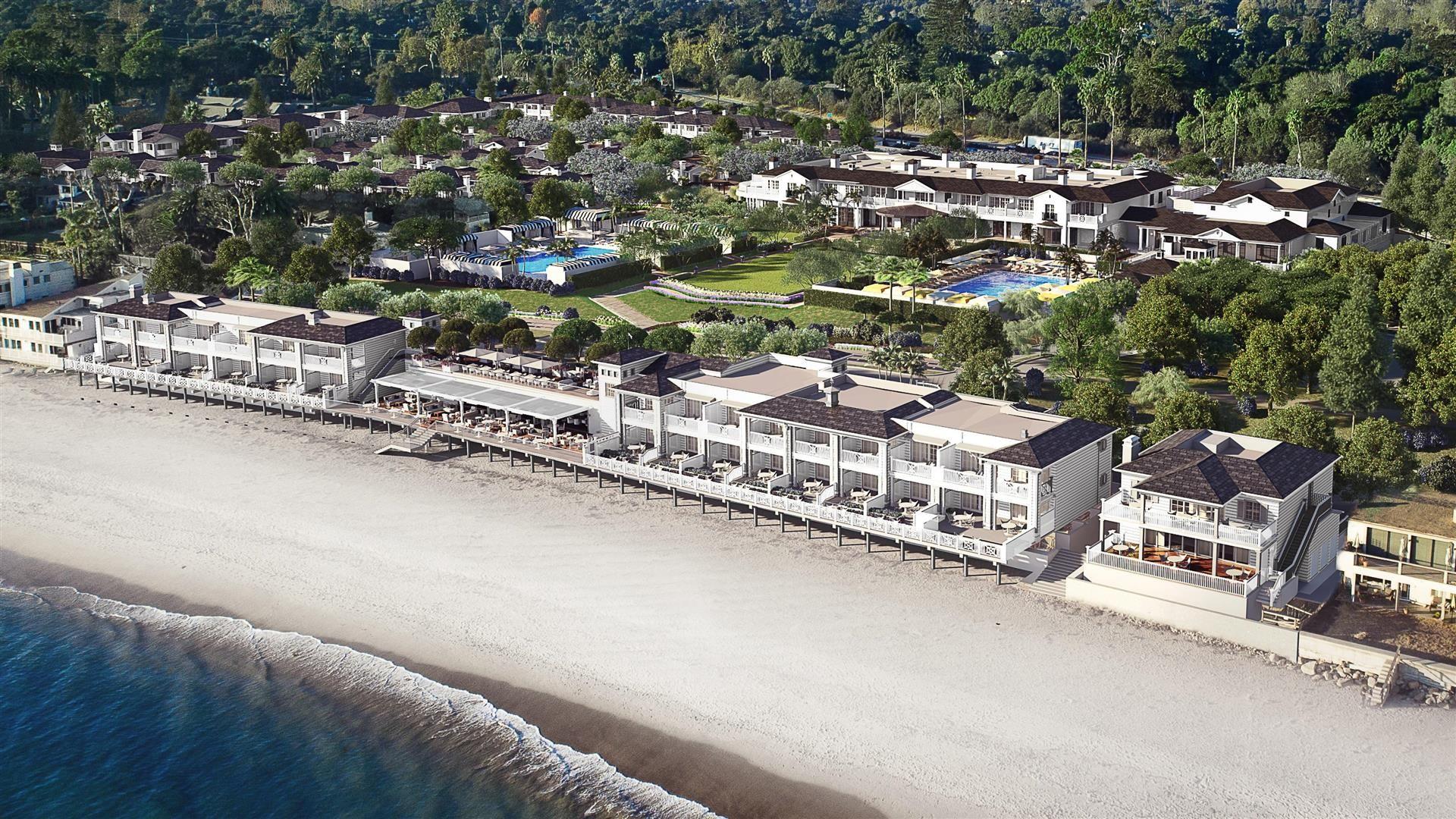 Hotel Opening Q1 2019 Rosewood Miramar Beach Hotel Montecito