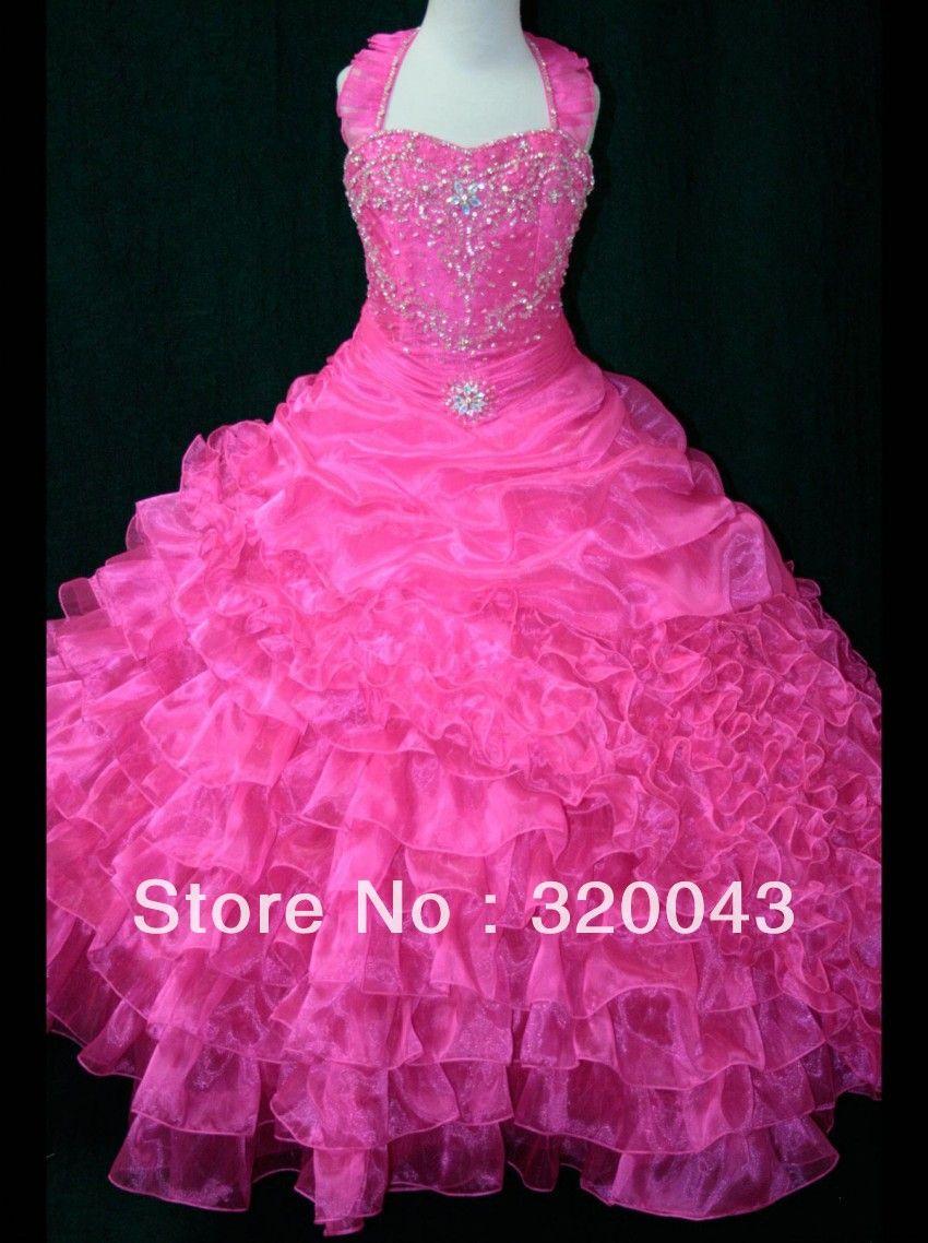 Vestidos de Damita de Honor on AliExpress.com from $113.0   damitas ...