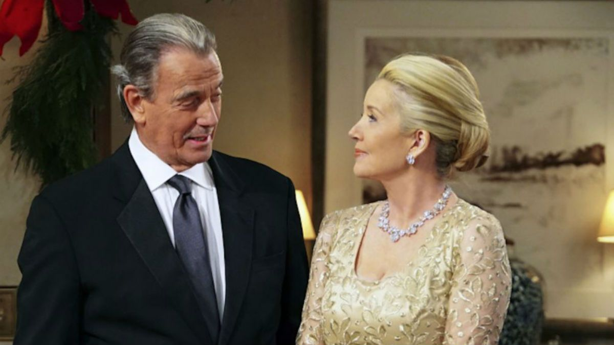 Why was Y&R a repeat and when are new episodes airing? #Y&R #CBS #TheYoungandtheRestless