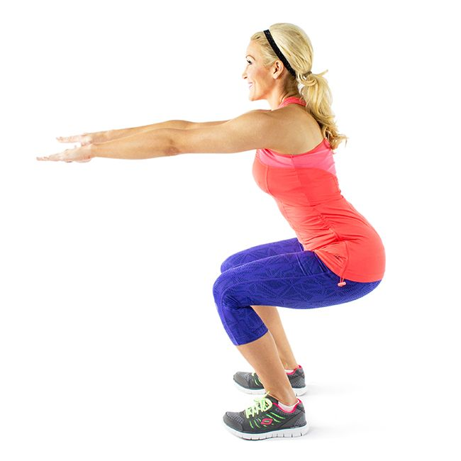 5 Exercises to Combat Cellulite | Skinny Mom | Where Moms Get The Skinny On Healthy Living