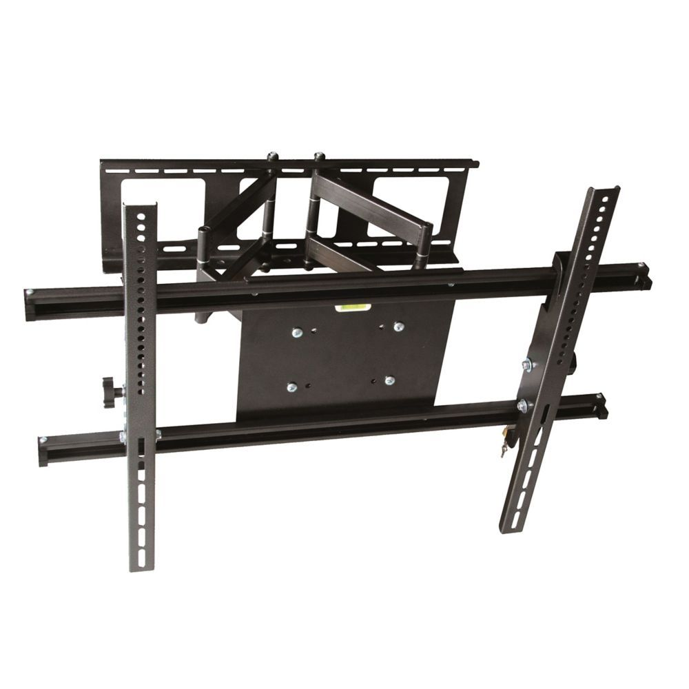 Full Motion Wall Mount For 42 Inch To 70 Inch Flat Panel Tv