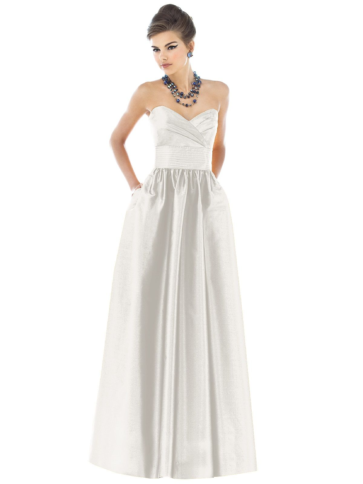Alfred sung style d543 httpdessydressesbridesmaid the alfred sung bridesmaid collection offers fresh contemporary bridesmaid dresses while keeping your budget in mind ombrellifo Choice Image