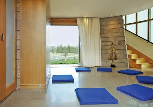 Meditation room design pictures remodel decor and ideas meditation room design pictures remodel decor and ideas sciox Gallery