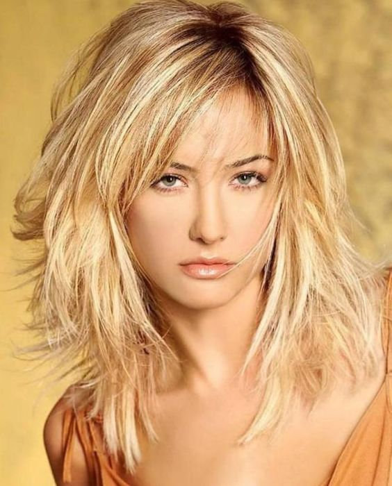 The Haircuts Trends for Medium Hairstyles, Long Hairstyles ...