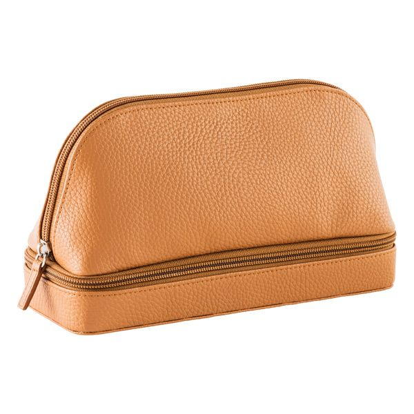 10++ Makeup and jewelry travel bag information