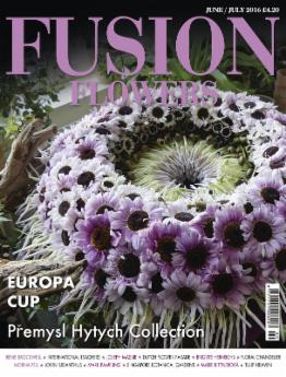 Fusion Flowers Magazine Modern Flower Arrangements Flower Arrangements Flowers