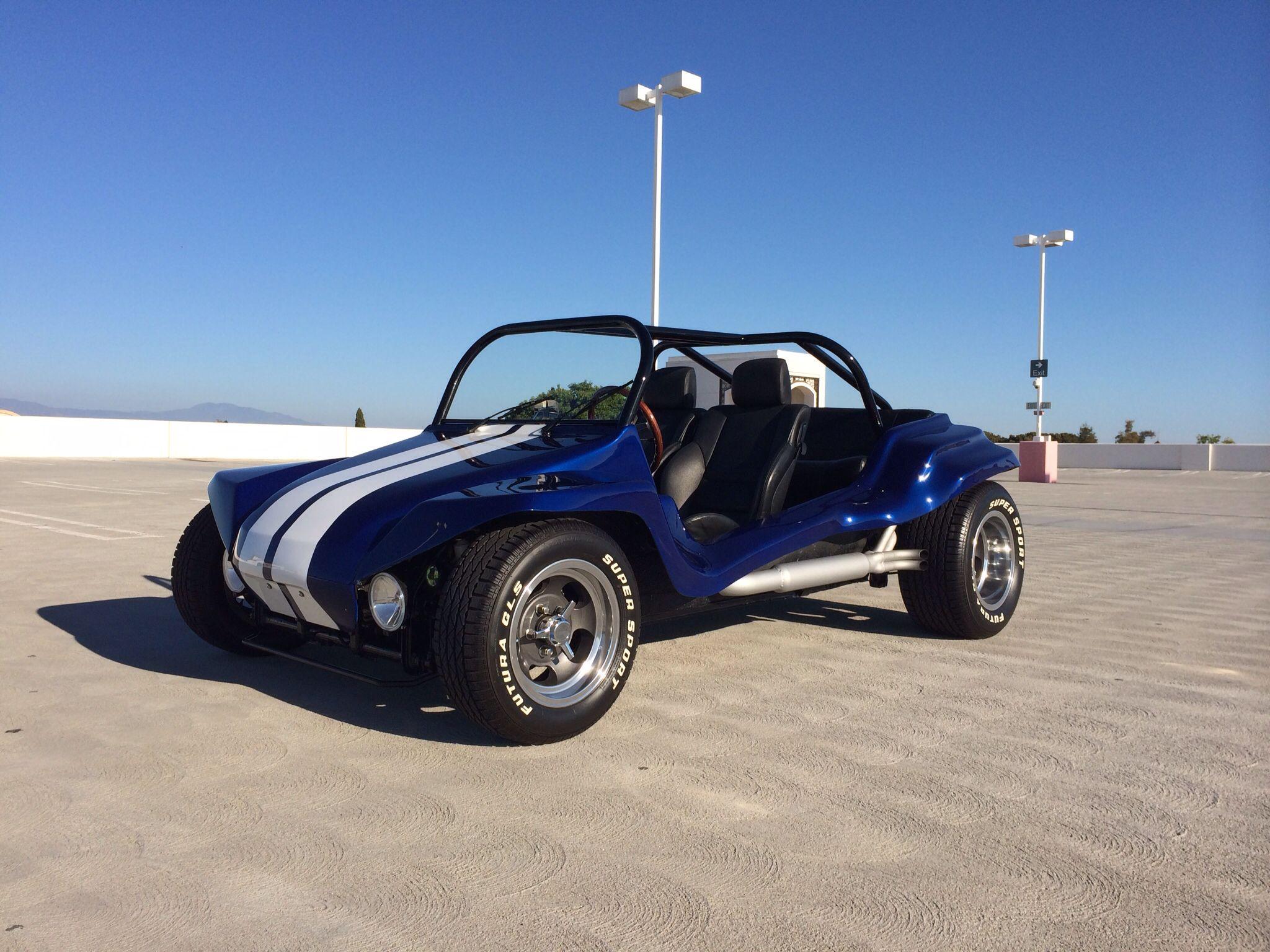 Vw Street Buggy Builder Us Caird Dune Buggies Baja Bug