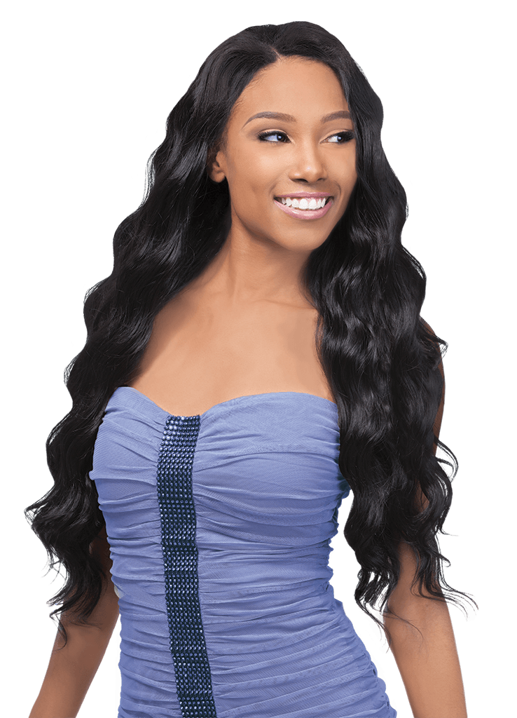 Outre Lace Front Wig Grammy Hair waves