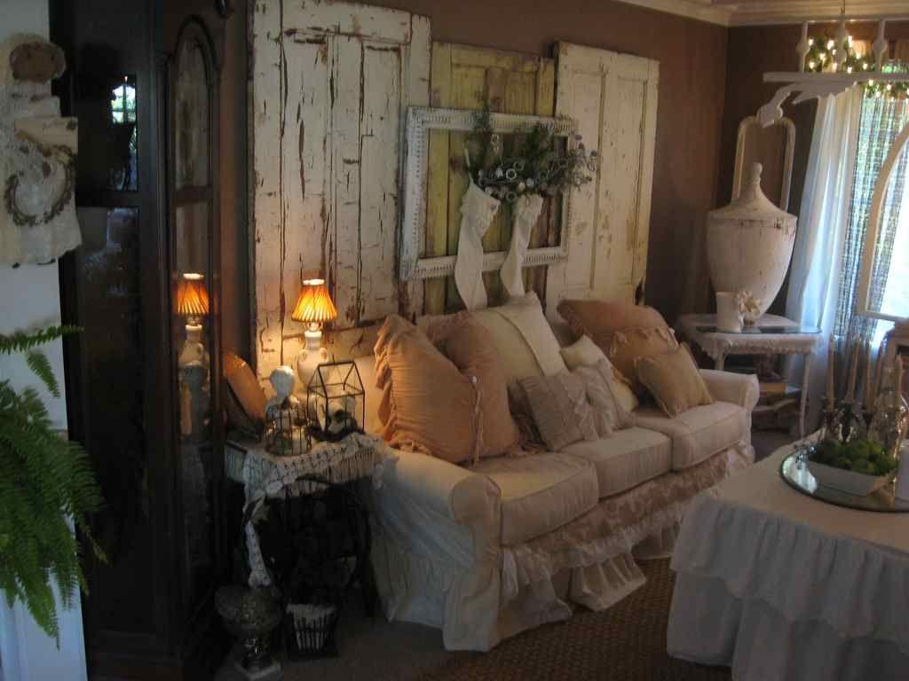 Living Room Using Shabby Chic The Idea Room Pinterest Shabby Chic Living Room Chic Living