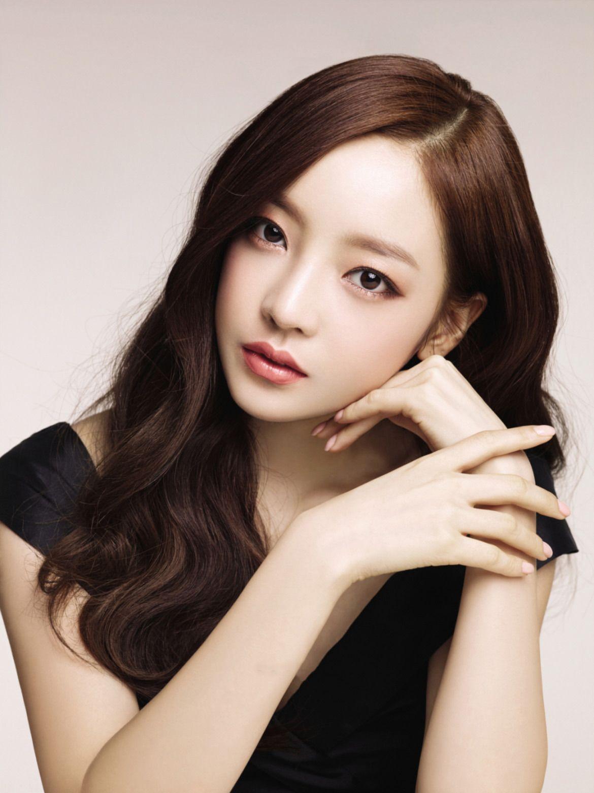 Kara Goo Hara Coreana 2015 Goo Hara Kpop Girls Beauty