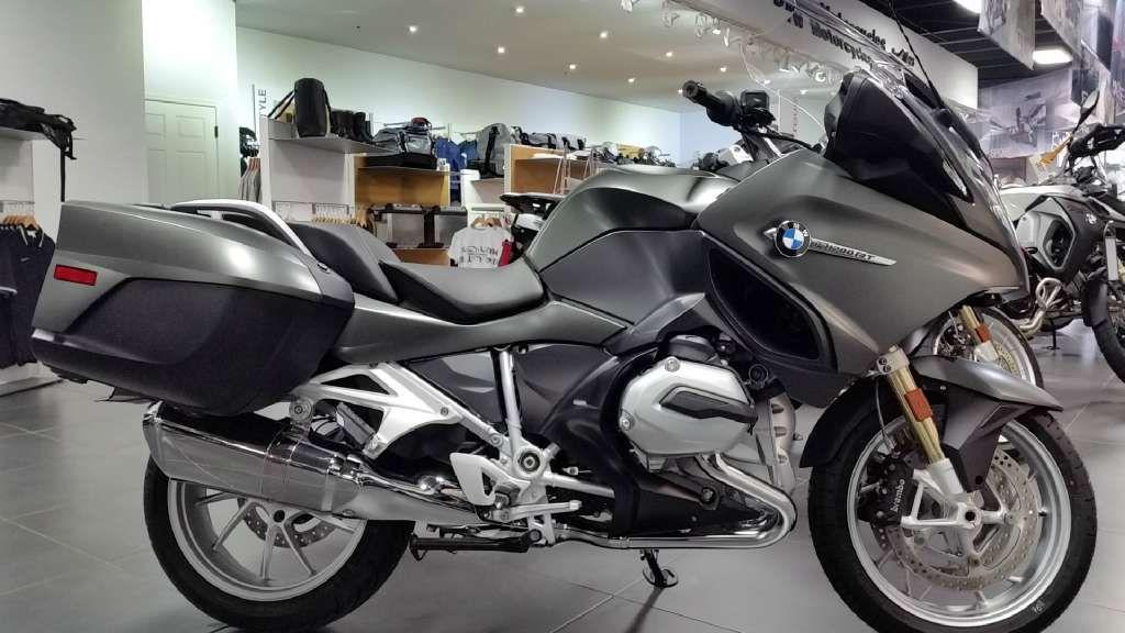 Bmw 2015 R 1200 Rt Bmw R1200rt R1200rt Touring Bike