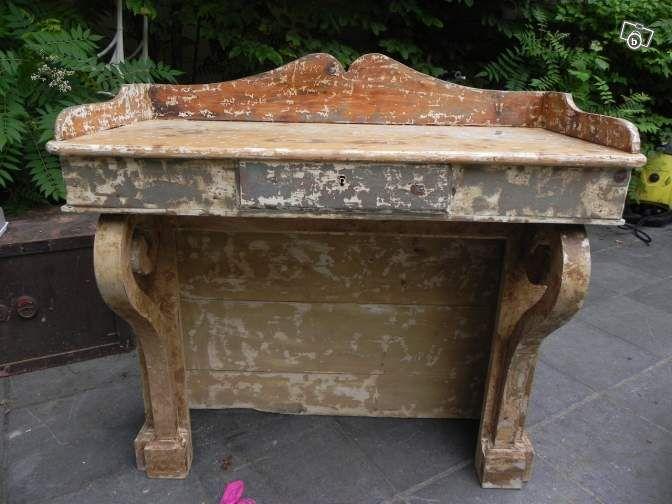 meuble de métier ...   déniché par I Sabelle Fontaine ;)