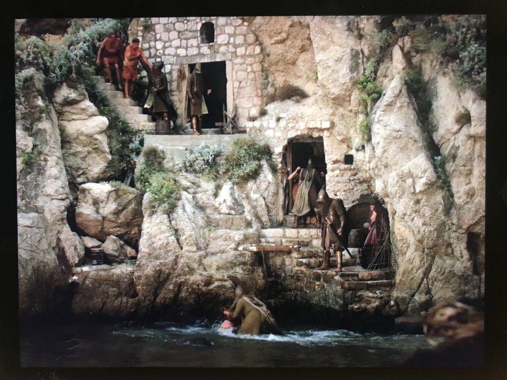 Game Of Thrones In Dubrovnik Croatia Most Beautiful