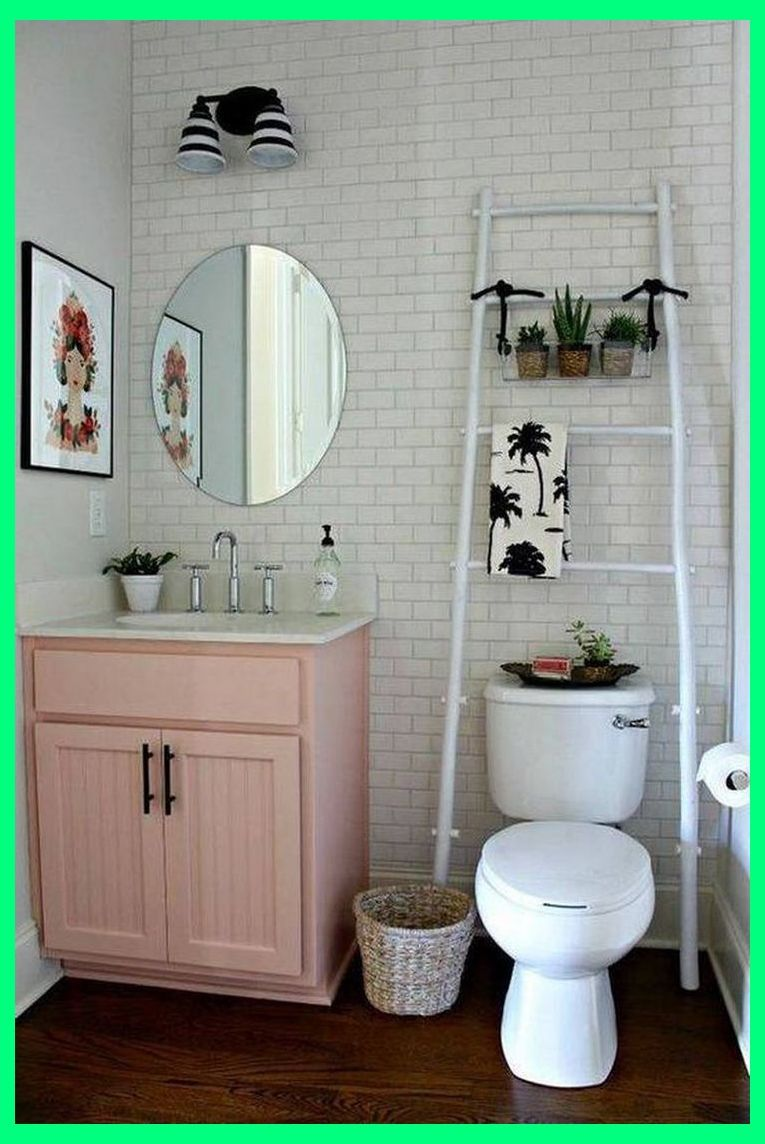 33 Best Small Bathroom Decor Ideas Small Bathroom Decor Ideas Home Decor Bathroom M Apartment Decorating Rental Small Bathroom Decor Cute Bathroom Ideas