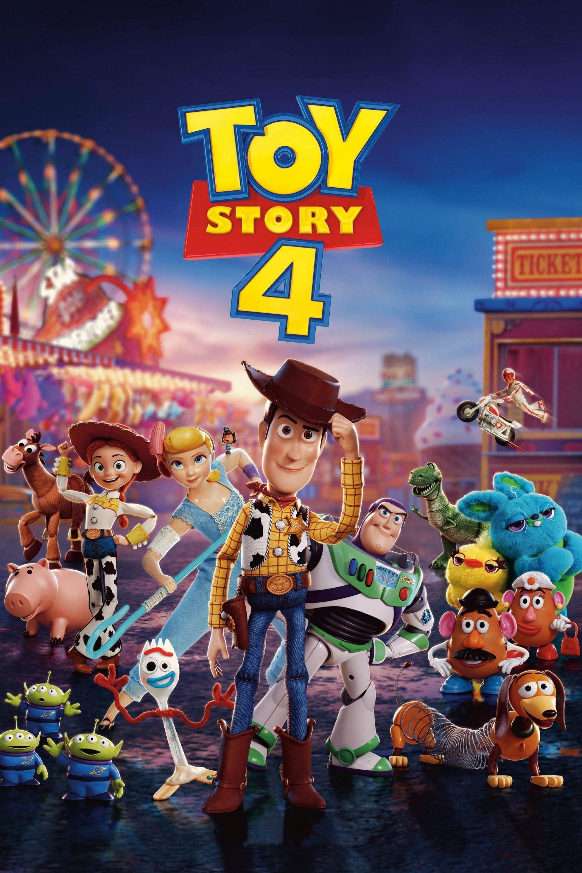 Película De Toy Story 4 Completa En Español Para Descargar Pelicula Toy Story Toy Story Películas Completas