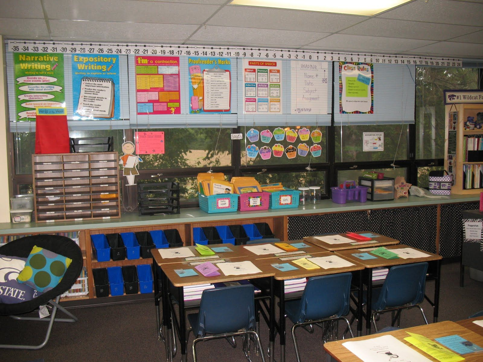 Classroom Design For Grade 8 : Third grade rock star pictures classroom management