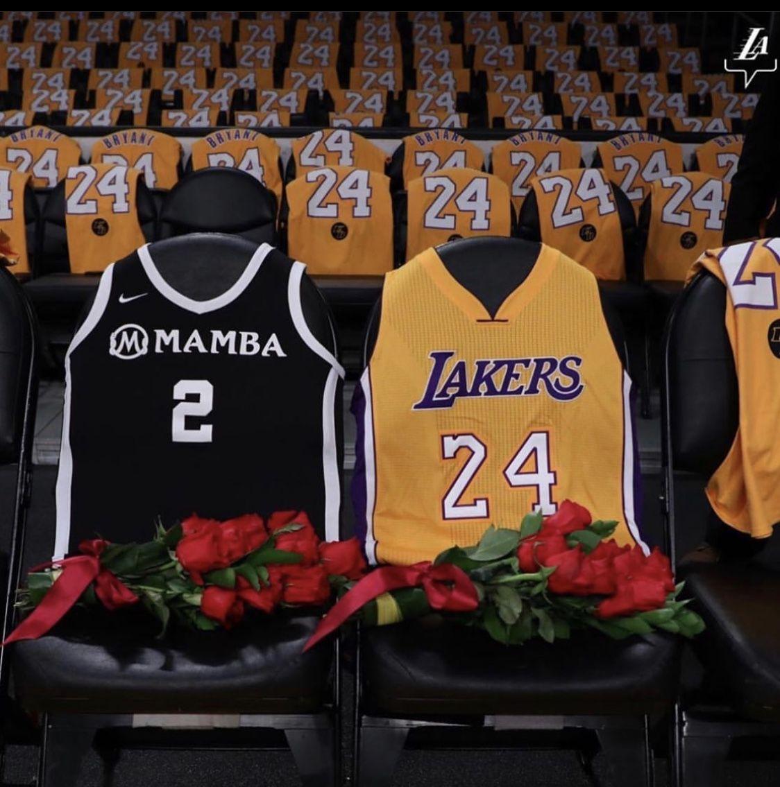 One Last Game In 2020 Kobe Bryant Kobe Bryant Nba Kobe