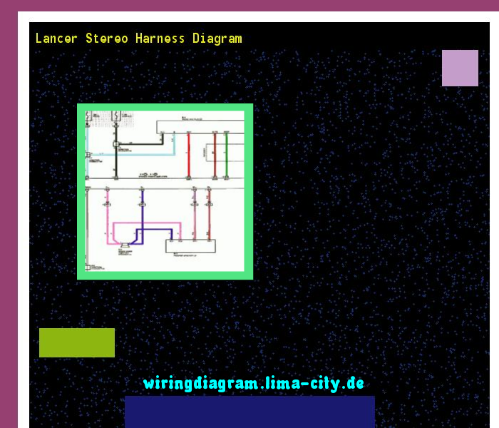 lancer stereo harness diagram wiring diagram 174422 amazing aftermarket radio wiring harness lancer stereo harness diagram wiring diagram 174422 amazing wiring diagram collection