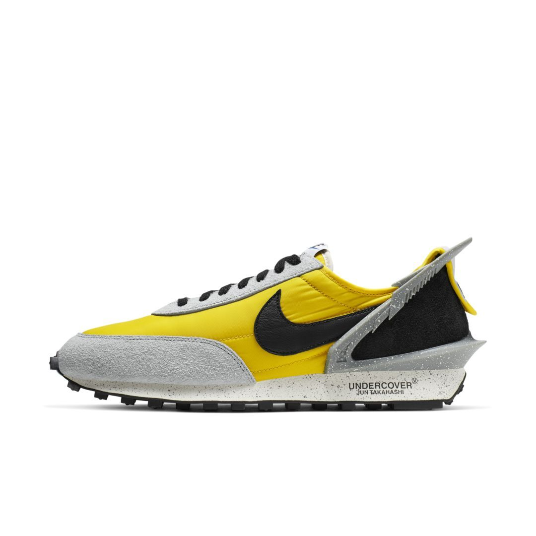 Nike x Undercover Daybreak Men's Shoe (Bright Citron