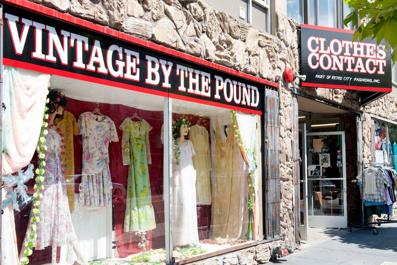 Best Thrift Stores San Francisco San Francisco Shopping Thrifting San Francisco Outfits