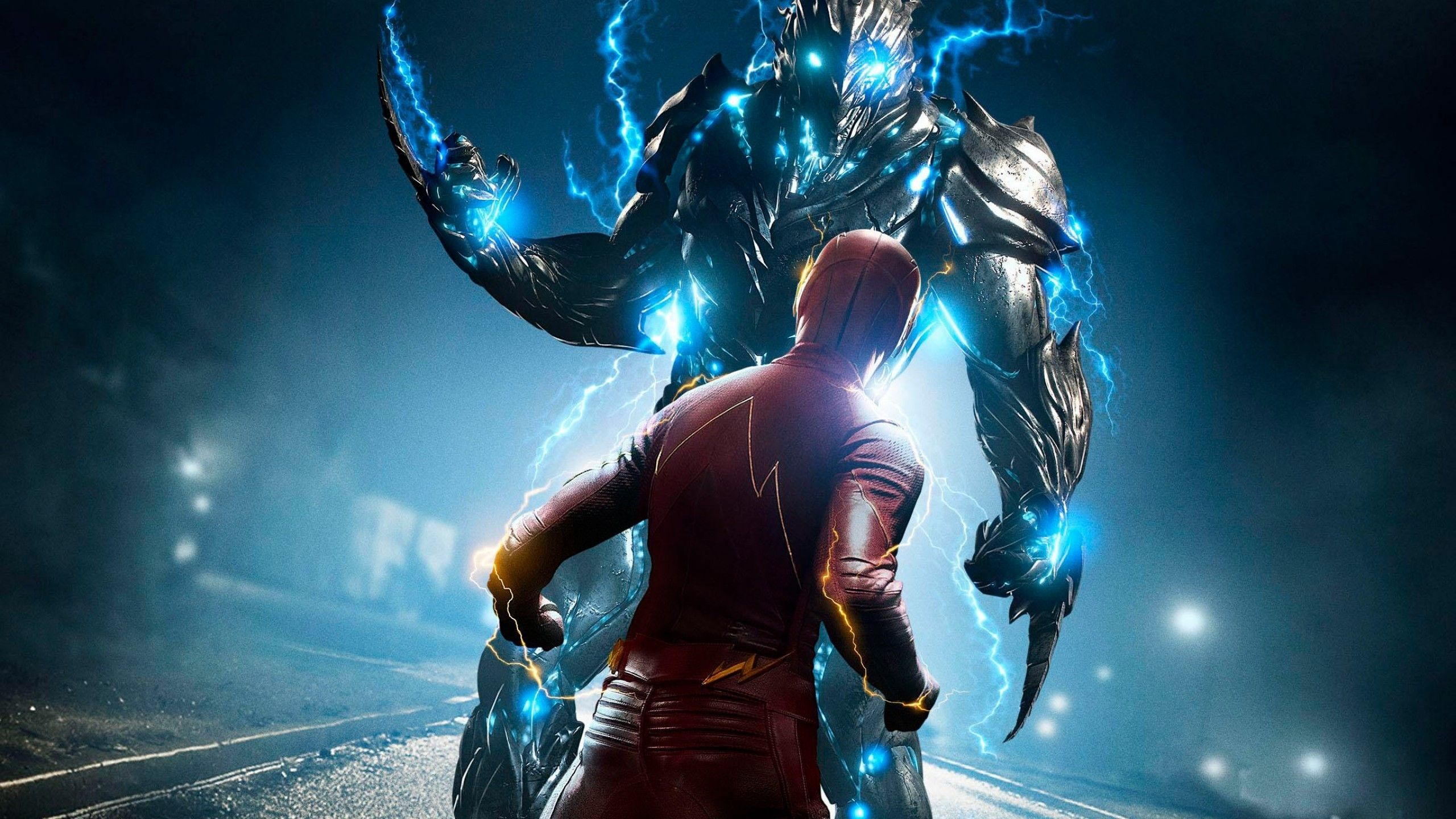 10 Best The Flash 4K Wallpaper FULL HD 1080p For PC