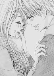 Resultat De Recherche D Images Pour Couple Mignon Manga Kawaii