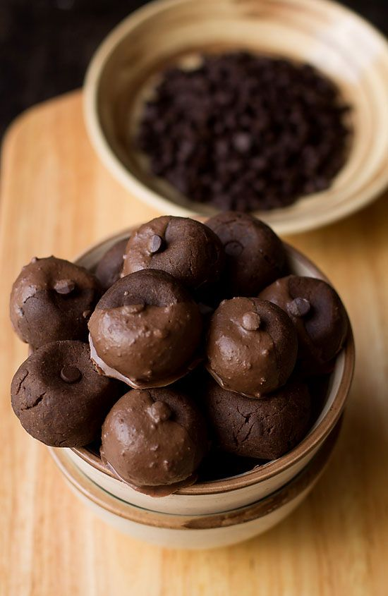 Eggless double chocolate cookies recipe chocolate cookies eggless double chocolate cookies recipe chocolate cookies cookie recipes and veg recipes forumfinder Image collections