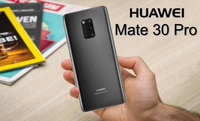 Huawei Mate 30 Pro Anuntul Foarte Important Facut De Catre Ceo Ul Huawei Huawei Mate Huawei Tech Updates