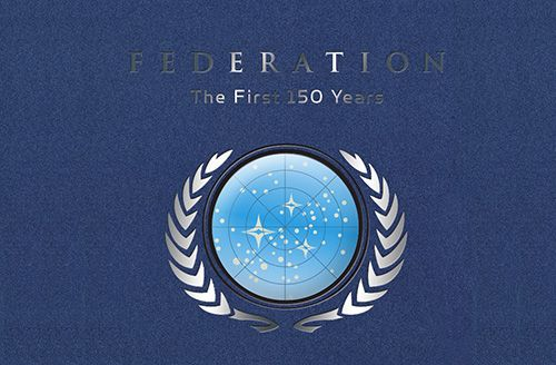 Star Trek Federation: The First 150 Years Is A Beautiful History Book, But Is It Canon? Titan Books is rereleasing 'Star Trek Federation: The First 150 Years' book separate from the kit it was a part of. The book is excellent, but should Trek fans accept the stories as canon?