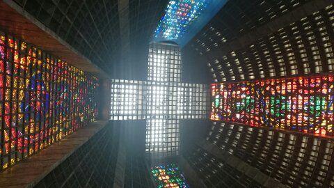 Iglesia de San Cristobal, Rio de Janeiro