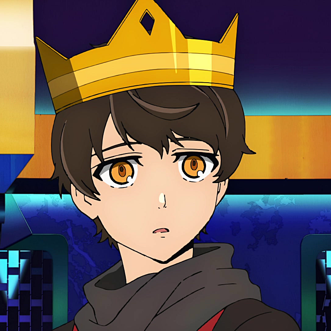 Tower of God Episode 5 Gallery Anime Shelter in 2020