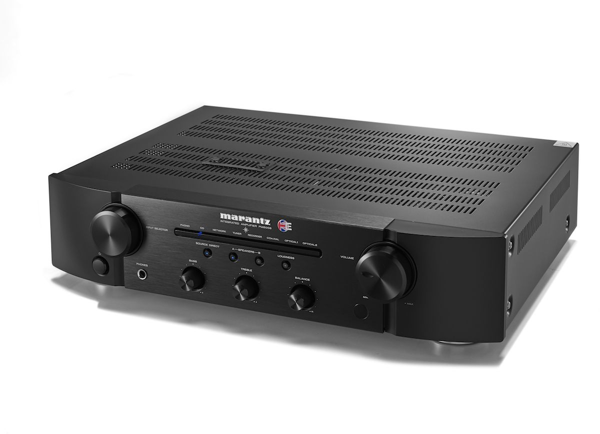 Best Stereo Amplifiers 2020 Budget And Premium Hifi Amplifier